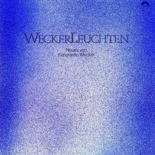 Konstantin Wecker - Weckerleuchten - Preis vom 11.06.2021 04:46:58 h