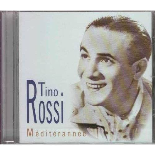 Tino Rossi - Mediterannee - Preis vom 09.06.2021 04:47:15 h