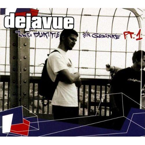Dejavue - Zwei Dumme Ein Gedanke Part I - Preis vom 15.06.2021 04:47:52 h