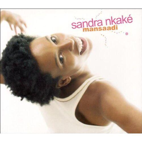 Sandra Nkake - Mansaadi - Preis vom 22.06.2021 04:48:15 h