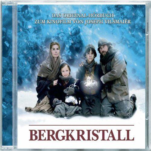 der Bergkristall - Bergkristall, das Hörspiel Zum Kinofilm - Preis vom 22.09.2021 05:02:28 h