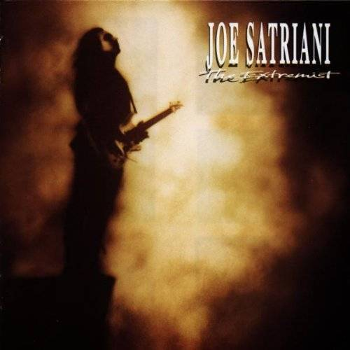 Joe Satriani - The Extremist - Preis vom 09.06.2021 04:47:15 h