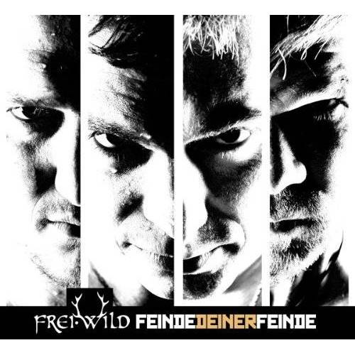 Frei.Wild - Feinde Deiner Feinde - Preis vom 21.06.2021 04:48:19 h
