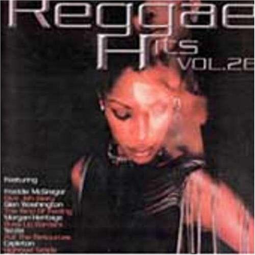 Va-Reggae Hits - Vol. 26-Reggae Hits - Preis vom 09.06.2021 04:47:15 h
