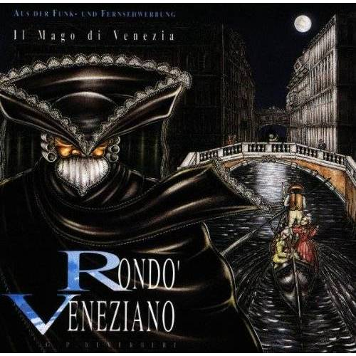 Rondo Veneziano - Il Mago di Venezia - Preis vom 13.06.2021 04:45:58 h