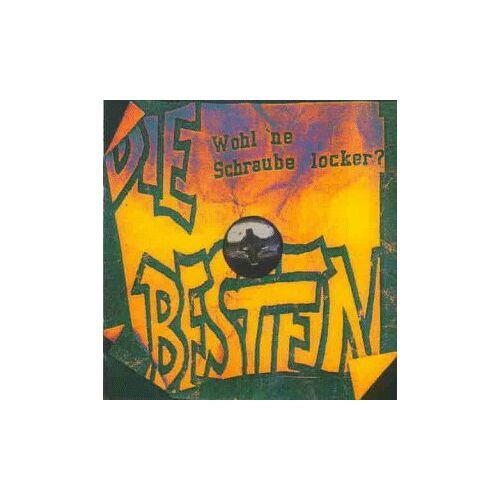 Die Besten - Wohl 'ne Schraube Locker - Preis vom 22.06.2021 04:48:15 h