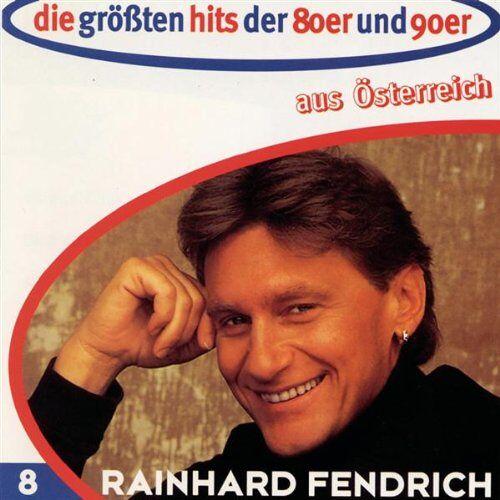 Rainhard Fendrich - Best of Rainhard Fendrich - Preis vom 16.06.2021 04:47:02 h