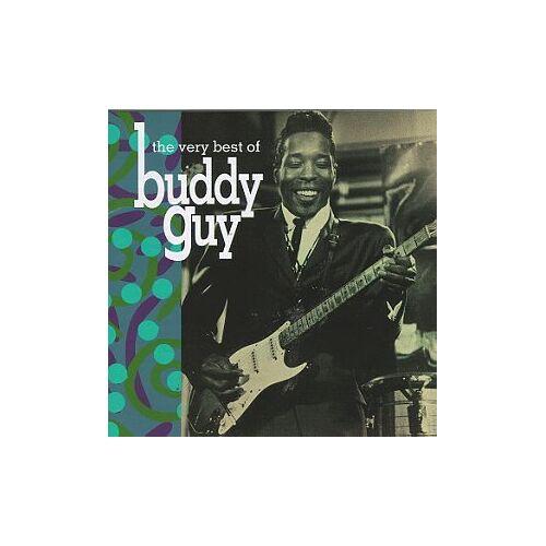 Buddy Guy - Very Best of Buddy Guy - Preis vom 12.10.2021 04:55:55 h
