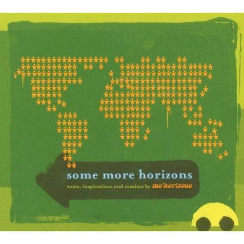 Mo' Horizons - Some More Horizons - Preis vom 14.06.2021 04:47:09 h