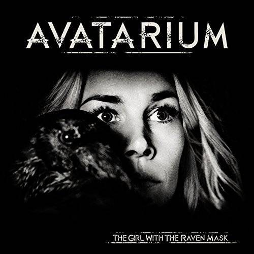 Avatarium - The Girl With the Raven Mask - Preis vom 13.06.2021 04:45:58 h