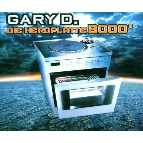 Gary d. - Die Herdplatte 2000 - Preis vom 21.06.2021 04:48:19 h