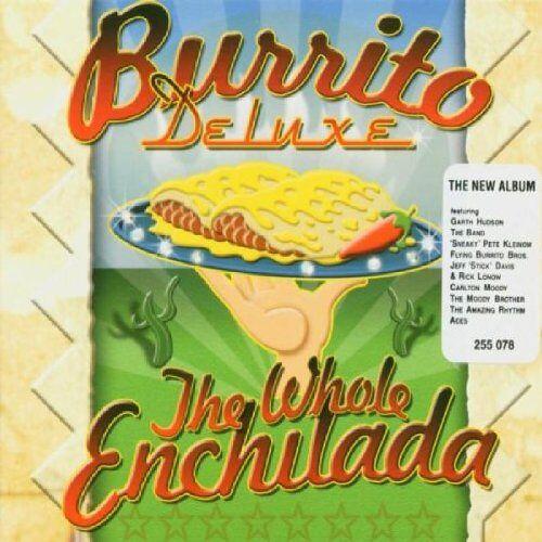 Burrito Deluxe - The Whole Enchilada - Preis vom 22.06.2021 04:48:15 h