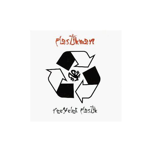 Plastikman - Recycled Plastik - Preis vom 21.06.2021 04:48:19 h