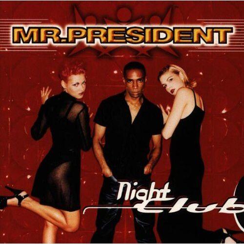 Mr.President - Nightclub - Preis vom 14.06.2021 04:47:09 h