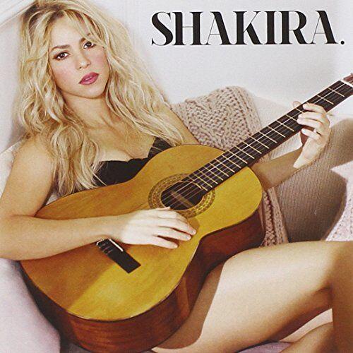 Shakira - Shakira.[Deluxe Version] - Preis vom 18.06.2021 04:47:54 h