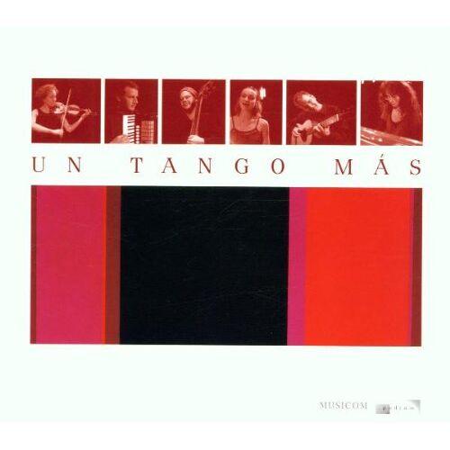 Un Tango Más - Un Tango Mas - Preis vom 19.06.2021 04:48:54 h