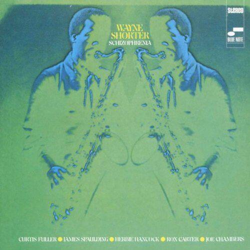Wayne Shorter - Schizophrenia - Preis vom 30.07.2021 04:46:10 h