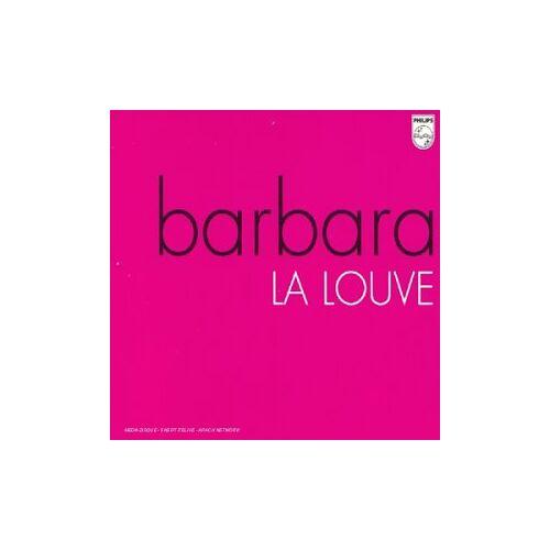 Barbara - La Louve - Preis vom 17.06.2021 04:48:08 h