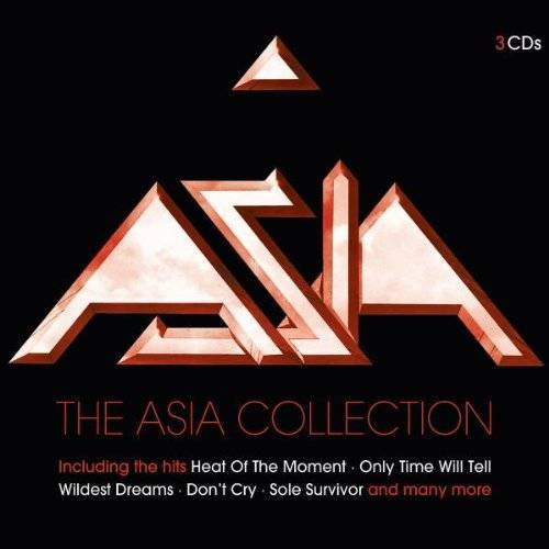 Asia - The Asia Collection - Preis vom 21.06.2021 04:48:19 h
