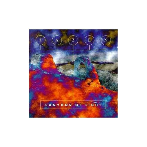 Zazen - Canyons Of Light - Preis vom 16.06.2021 04:47:02 h