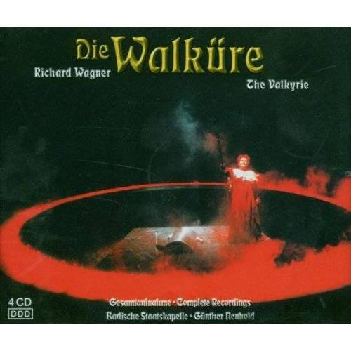 Edward Cook - Die Walküre - Preis vom 18.10.2021 04:54:15 h