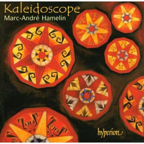 Marc Kaleidoscope - Preis vom 13.10.2021 04:51:42 h