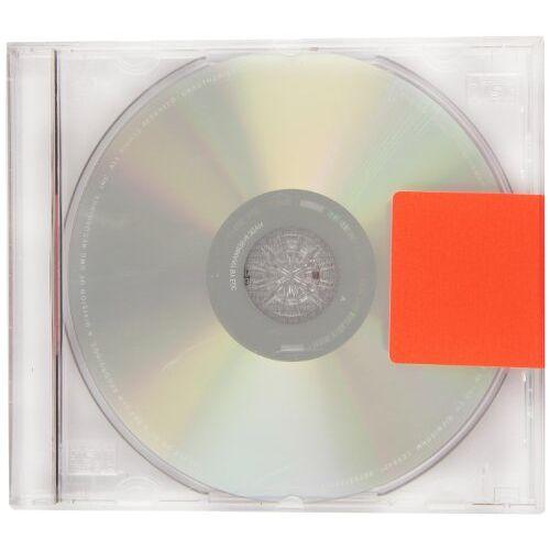 Kanye West - Yeezus - Preis vom 20.06.2021 04:47:58 h
