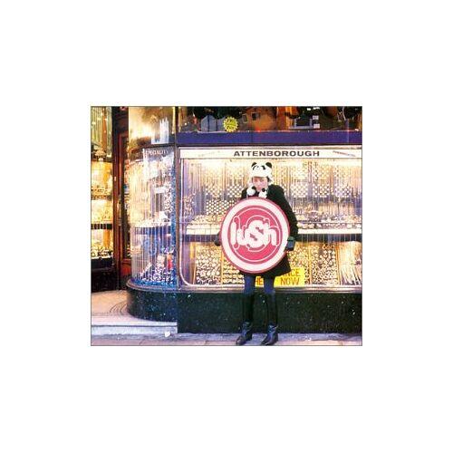 Lush - Ladykillers - Preis vom 16.06.2021 04:47:02 h