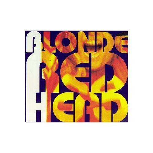 Blonde Redhead - Preis vom 13.06.2021 04:45:58 h