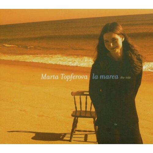 Marta Topferova - La Marea - Preis vom 17.06.2021 04:48:08 h