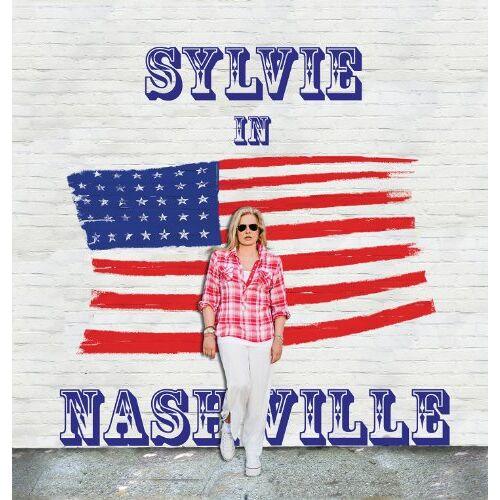 Sylvie Vartan - Sylvie in Nashville - Preis vom 11.06.2021 04:46:58 h