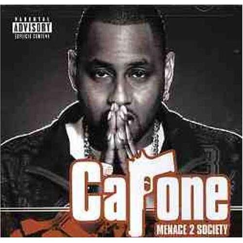 Capone [Capone-N-Noreaga] - Menace 2 Society - Preis vom 03.05.2021 04:57:00 h