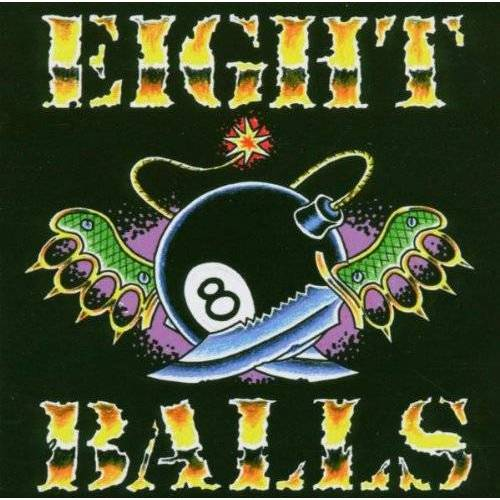 Eight Balls - 1/3 Mensch 1/3 Tier 1/3 Bier - Preis vom 19.06.2021 04:48:54 h