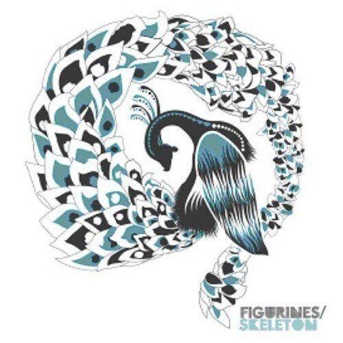 The Figurines - Skeleton [2eme Album] - Preis vom 17.06.2021 04:48:08 h