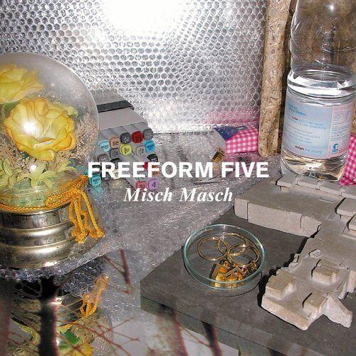 Freeform Five - Misch Masch - Preis vom 18.06.2021 04:47:54 h
