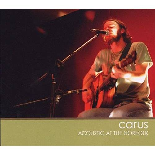 Carus - Acoustic at the Norfolk - Preis vom 16.06.2021 04:47:02 h