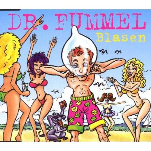 Dr.Fummel - Blasen/ - Preis vom 23.07.2021 04:48:01 h