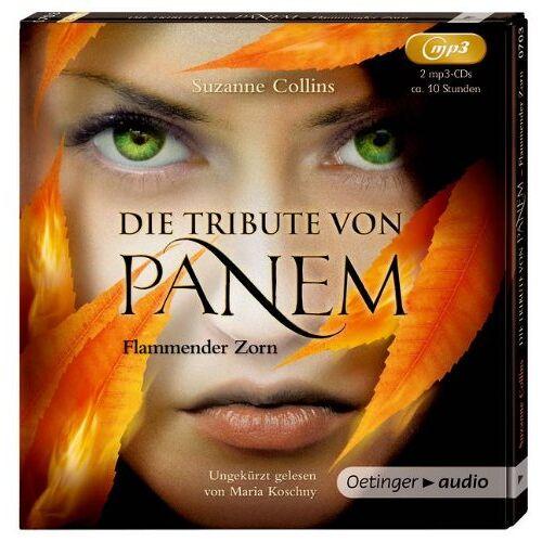 - Tribute Von Panem-Flammender - Preis vom 09.06.2021 04:47:15 h