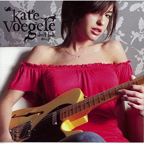 Kate Voegele - Don't Look Away - Preis vom 20.10.2021 04:52:31 h