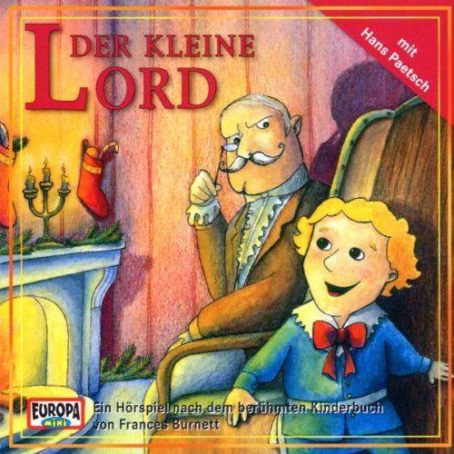 der Kleine Lord - Der kleine Lord. CD. - Preis vom 09.06.2021 04:47:15 h
