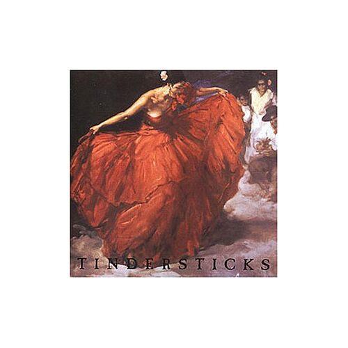 Tindersticks - The First Tindersticks Album - Preis vom 21.06.2021 04:48:19 h