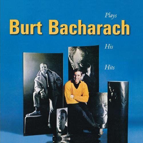Burt Bacharach - Plays the Burt Bacharach Hits - Preis vom 22.06.2021 04:48:15 h