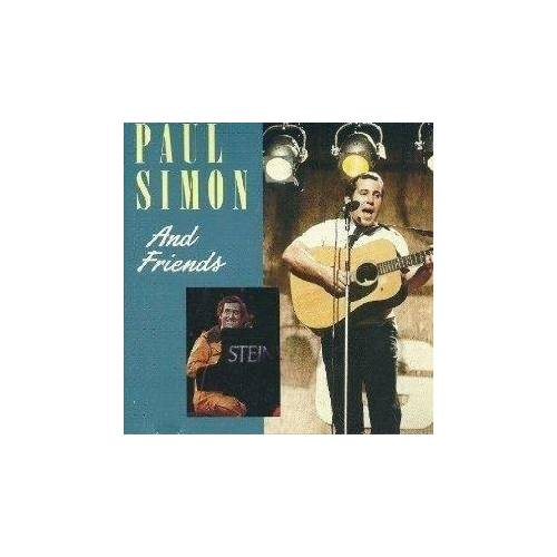 Paul Simon - Paul Simon And Friends 12 Titres-Budget- - Preis vom 16.06.2021 04:47:02 h