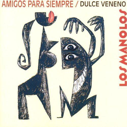 Manolos - Dulce Veneno - Preis vom 26.07.2021 04:48:14 h