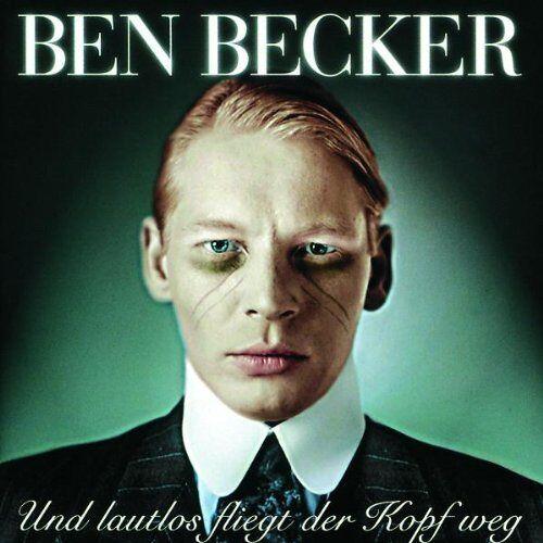 Becker Und Lautlos Fliegt Der Kopf Weg - Preis vom 09.06.2021 04:47:15 h