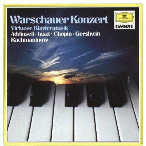 Goodman - Warschauer Konzert - Preis vom 22.06.2021 04:48:15 h