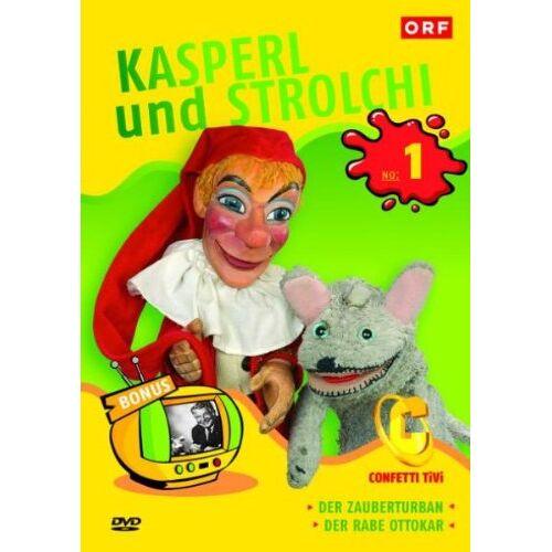 - Kasperl & Strolchi / KASPERL & STROLCHI VOL.1 - Preis vom 14.06.2021 04:47:09 h