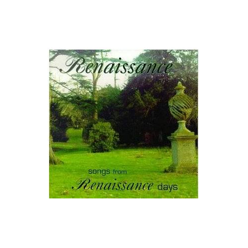 Renaissance - Songs from the Renaissance Day - Preis vom 27.07.2021 04:46:51 h