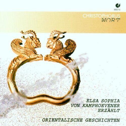 Elsa Orientalische Geschichten - Preis vom 13.09.2021 05:00:26 h