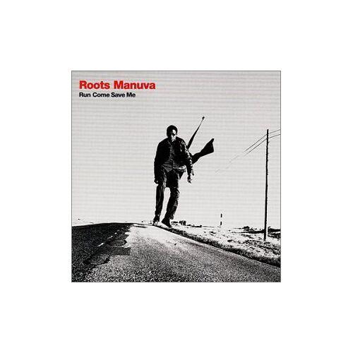 Roots Manuva - Run Come Save Me - Preis vom 16.06.2021 04:47:02 h